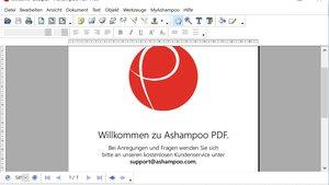 Ashampoo PDF Free