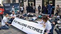 Schlimmer Vorwurf: Tötet Apple Menschen?