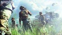 Battlefield 5: Waffen verbessern - so geht's (Kurztipp)