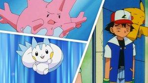 Die schlechtesten Pokémon von jedem Typ