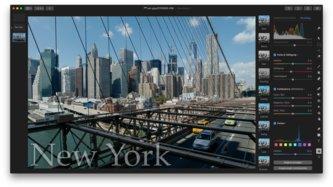 Fotosoftware Pixelmator Pro im Test: Einsteigertaugliches Profi-Tool