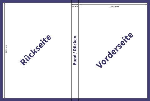 DVD-Cover-Maße: In cm, mm & Pixeln – Inlay zum Drucken gestalten – GIGA