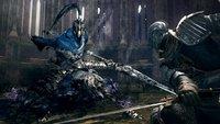 Dark Souls: Diese Mod lässt dich als Bossmonster kämpfen
