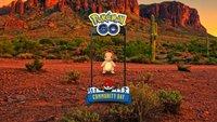 Pokémon GO: Neuer Community Day mit Glumanda kommt bald