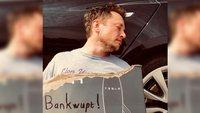 Tesla geschockt: Dieser Aprilscherz ging ordentlich schief