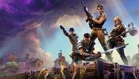 Fortnite: 50 vs. 50 Spielmodus feiert Comeback