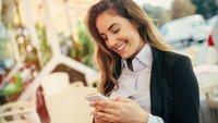 Tarif-Tipp: Allnet-/SMS-Flat & 5 GB LTE im Vodafone-Netz für 7,99 Euro im Monat + 80 Euro Bonus
