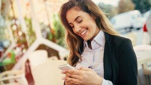 Neue Handynummer mitteilen: Tipps für WhatsApp, SMS und Co.