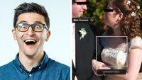 16 Momente, in denen die Gesichtserkennung vollkommen versagt hat
