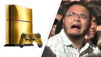 11 hässliche PlayStation-Skins, die jedes Wohnzimmer ruinieren