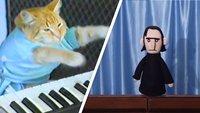 11 virale YouTube-Videos, die dich an die guten alten Zeiten erinnern