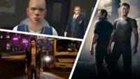 12 Games, von denen du nicht gedacht hättest, dass sie von bekannten Publishern sind