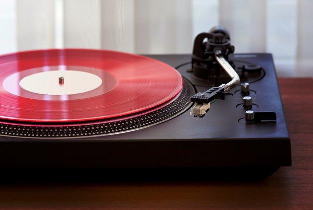 Die Schallplatte bekommt 2019 einen hochauflösenden Nachfolger
