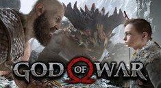 """God of War: Fantheorie erklärt den Hintergrund des """"Junge!""""-Ausrufs"""