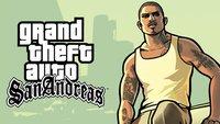 GTA San Andreas: Kennst du noch all diese Cheats?