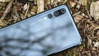 Huawei P30 Pro: Konzernchef bestätigt offenes Geheimnis