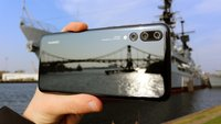 Huawei unter Druck: Konzernchef droht mit drastischen Maßnahmen