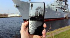 Sensation gelungen: Huawei schlägt Apple und nimmt Samsung ins Visier