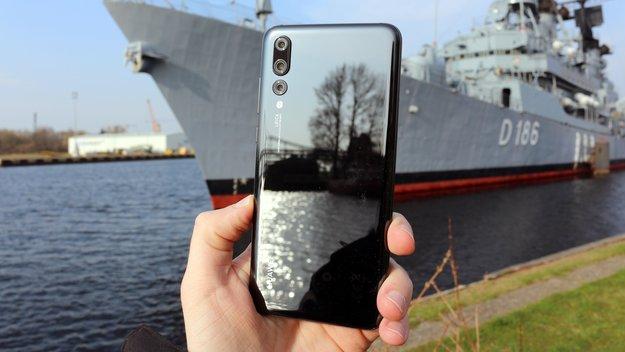 Damit hat niemand gerechnet: Huaweis faltbares Smartphone erhält eine weitere Besonderheit