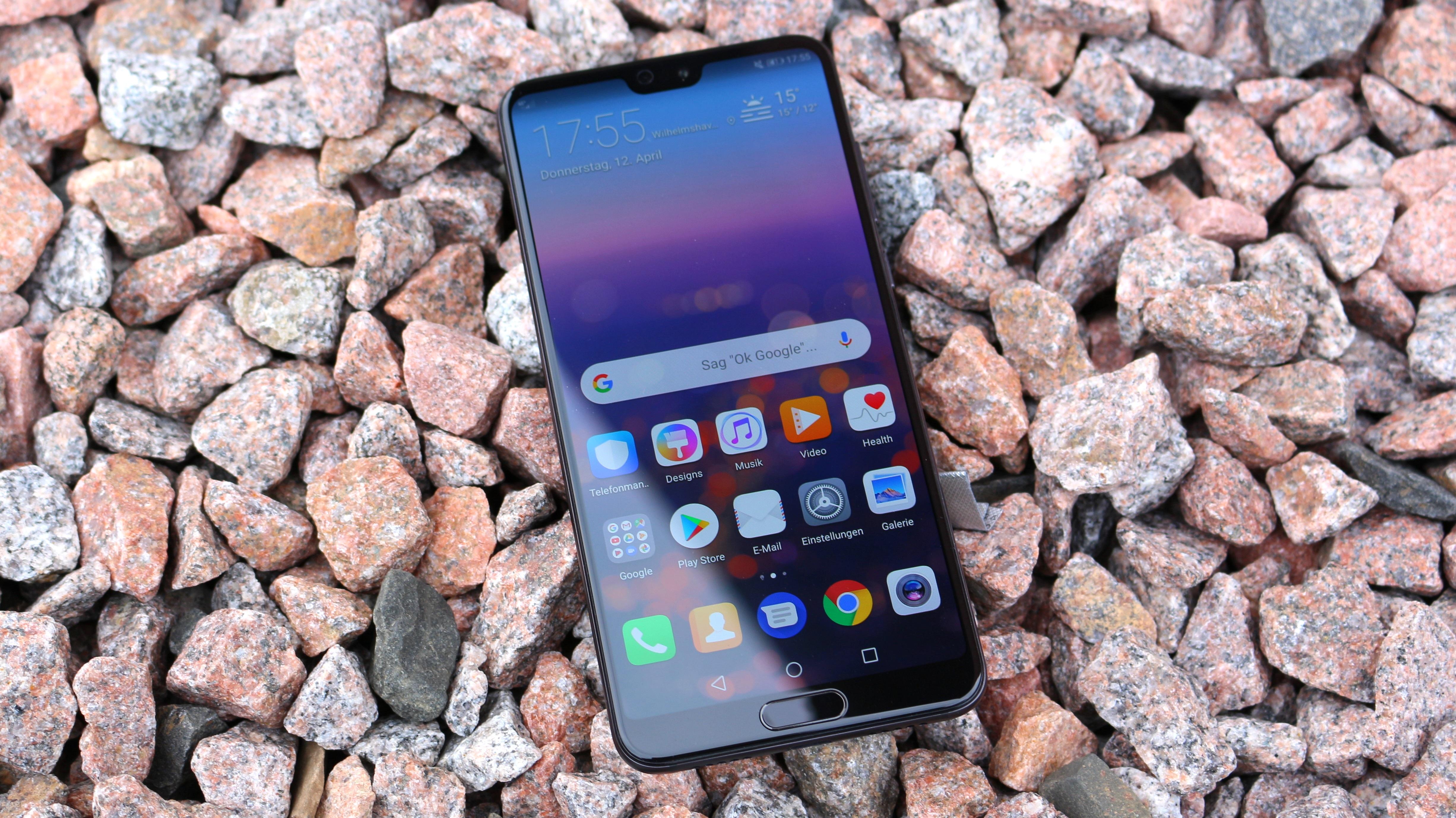 Tipp 10 zum Huawei P20 (Pro): Apps klonen -