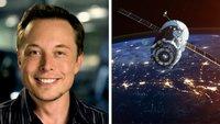 Verrücktes Genie – 10 innovative und manchmal absurde Ideen von Elon Musk