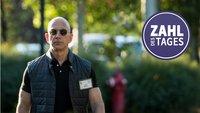 Amazon im All: Chef will Milliarden in Raumfahrt investieren