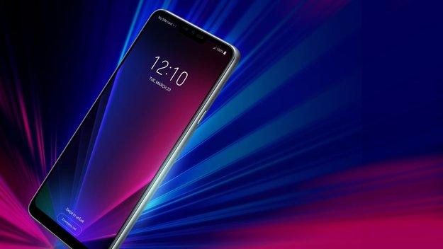 LG G7 ThinQ: Surround-Sound für das Flaggschiff-Smartphone