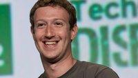 """Total oberflächlich"": Mark Zuckerberg greift Apple-Chef an"