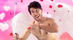 """YouTuber """"Markiplier"""" veröffentlicht Nacktbilder für den guten Zweck"""