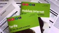 Mobilfunktarife in Deutschland: So werden wir geschröpft