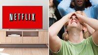 Ein Satz mit X: Die größten Serien-Flops auf Netflix