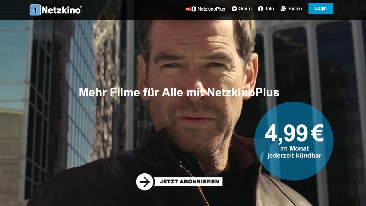 Netzkino Plus