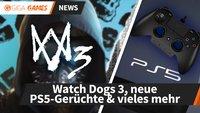 Die News der Woche: Erstes Pokémon Switch-Bild, PS5, Watch Dogs 3 und mehr