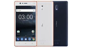 Aldi-Handy: Nokia 3 beim Discounter – ein echtes Smartphone-Schnäppchen?