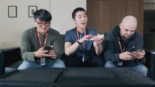 OnePlus 6 im Video: Die ersten Reaktionen auf das neue Smartphone