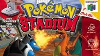 Pokémon Stadium: Auch nach 18 Jahren ist der Klassiker noch eine Tradition [Kolumne]