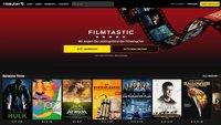 Rakuten TV: Kosten & Angebot des Filmtastic-Abos