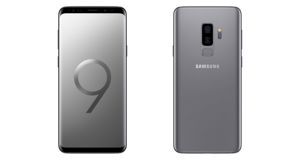 samsung galaxy s9 plus mit 256 gb zum fairen preis. Black Bedroom Furniture Sets. Home Design Ideas