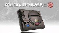 SEGA kündigt das Mega Drive Mini für 2018 an