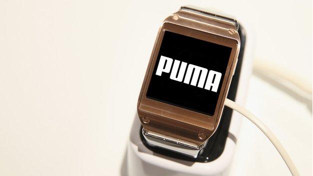 Neue Konkurrenz für Apple und Co.: Puma baut Smartwatches
