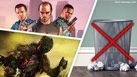 9 Spiele, von denen wir uns einfach nicht mehr trennen können