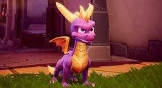 Spyro Reignited Trilogy: Neuauflage des PlayStation-Klassikers erscheint im September