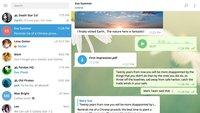 Telegram for Desktop Portable