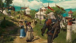 Witcher 3: Spieler zockt 1.800 Stunden, nur um die Schönheit zu genießen