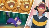 10 Pokémon, die absolut unschlagbar sind