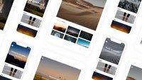 Für iPhone und iPad: Diese Wallpaper-App führt euch zum perfekten Hintergrundbild