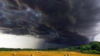 Diese 3 Unwetter-Apps warnen euch vor Extremwetter