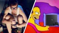 Videospielsucht: Laut WHO ab sofort eine offizielle Krankheit