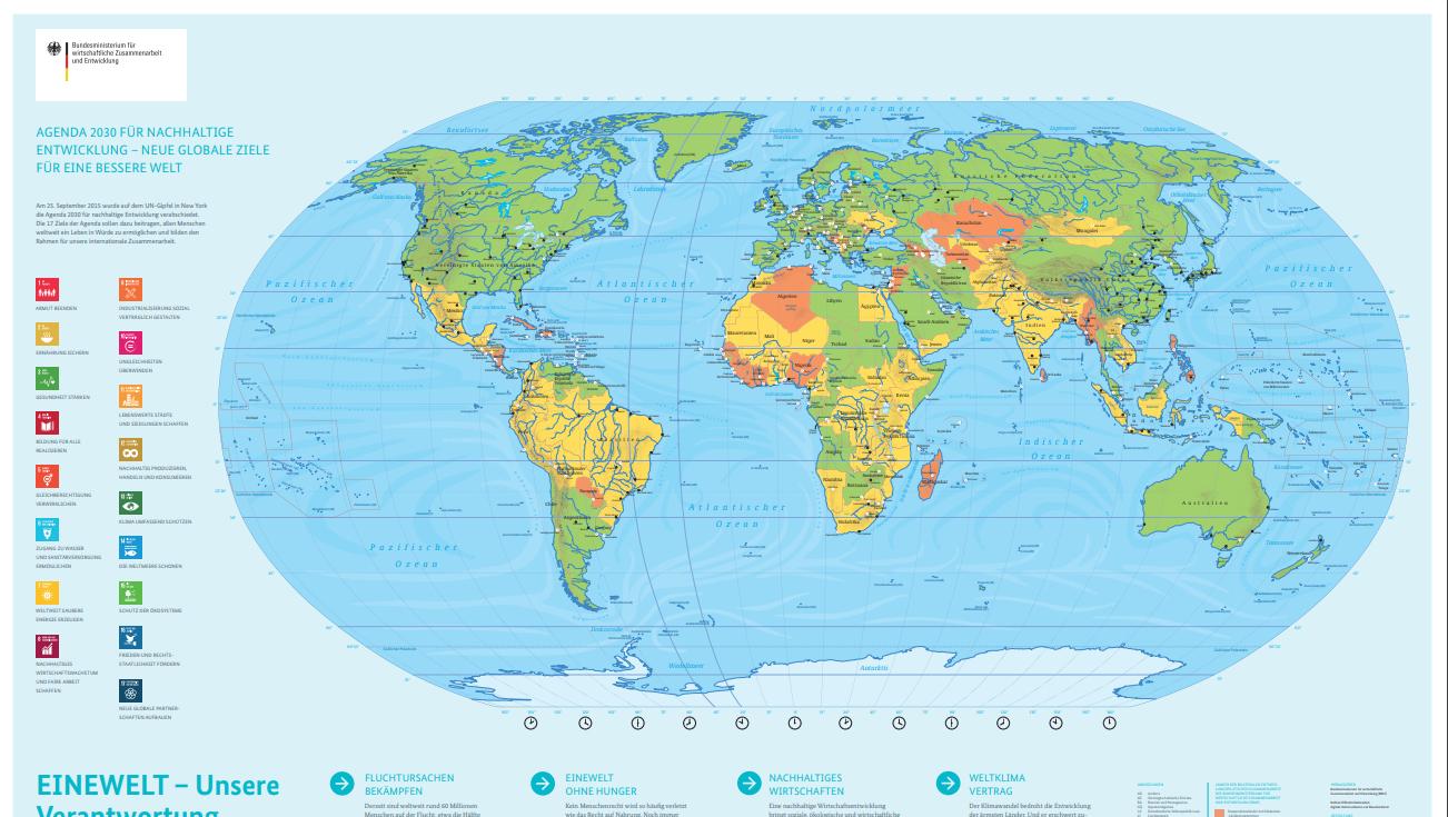 weltkarte ausdrucken Weltkarte zum Ausdrucken Download – GIGA weltkarte ausdrucken