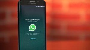 WhatsApp: Fotos werden automatisch gelöscht – das steckt dahinter